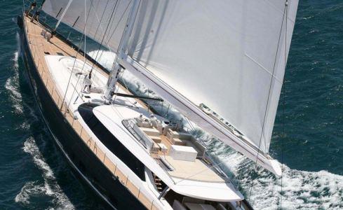 Red Dragon Alloy Yachts 3