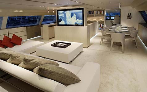 Red Dragon Alloy Yachts 5