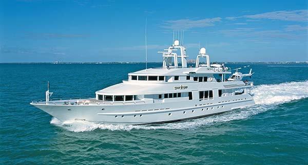 Van Mill Yacht 44M