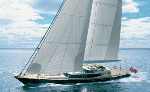 Tiara Alloy Yachts 2