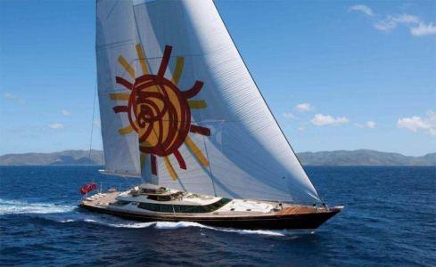Tiara Alloy Yachts 1