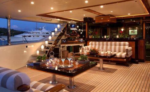 Tiara Alloy Yachts 6