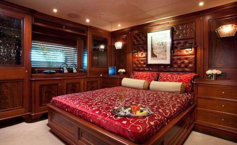 Tiara Alloy Yachts 7