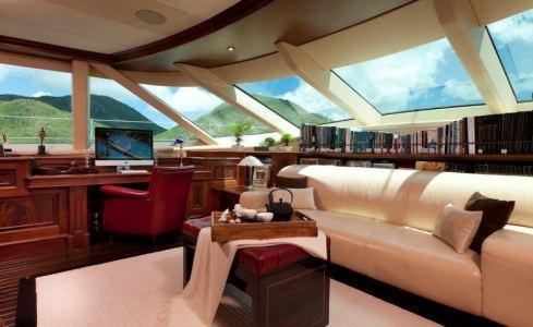 Tiara Alloy Yachts 8