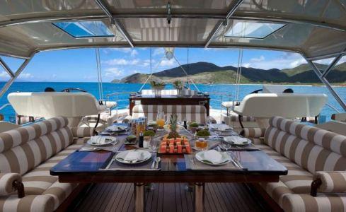 Tiara Alloy Yachts 3