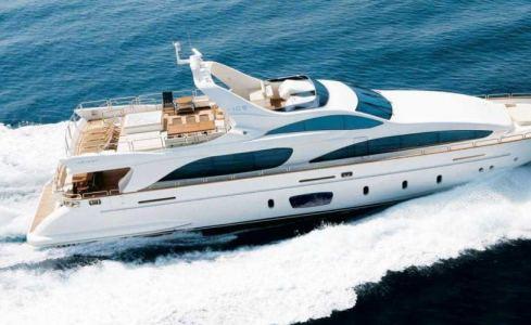 Stromboli Azimut Yachts 2