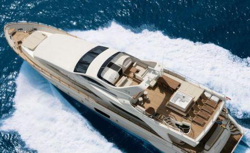 Stromboli Azimut Yachts 3