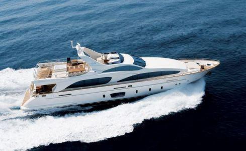 Stromboli Azimut Yachts 4
