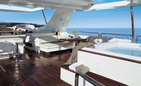 Stromboli Azimut Yachts 6