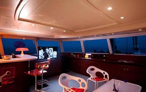 Maitai Sunreef Catamaran 10