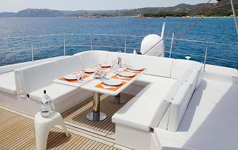 Maitai Sunreef Catamaran 3