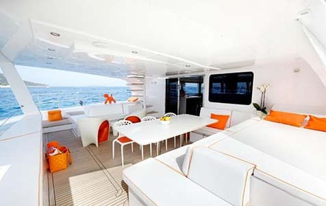 Maitai Sunreef Catamaran 4