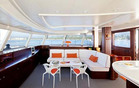 Maitai Sunreef Catamaran 5
