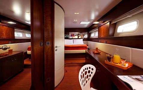 Maitai Sunreef Catamaran 6