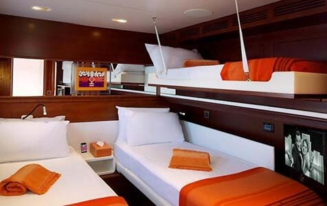 Maitai Sunreef Catamaran 8