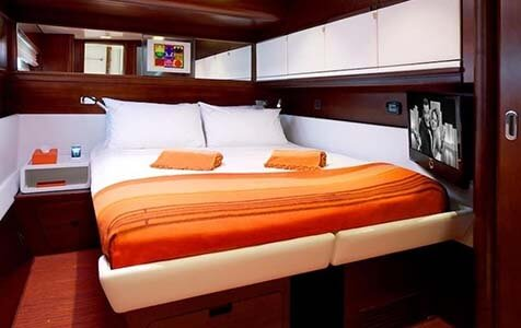 Maitai Sunreef Catamaran 9