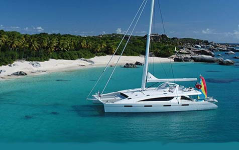 Zingara Matrix Catamaran 1