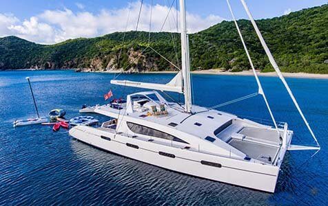 Zingara Matrix Catamaran 3