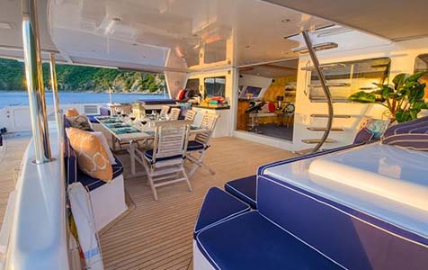 Zingara Matrix Catamaran 10