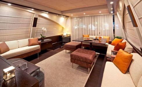 Chimera Azimut Yachts 2