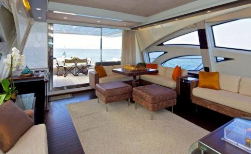 Chimera Azimut Yachts 3