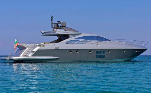 Chimera Azimut Yachts 1
