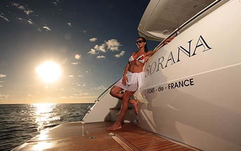 Sorana Princess Yachts 2