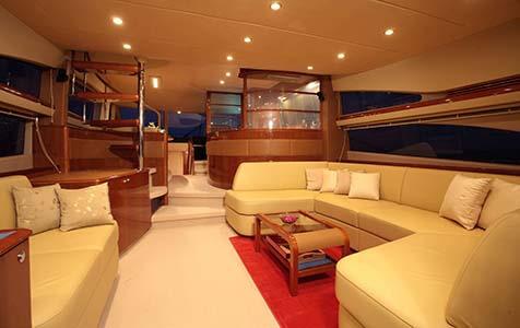 Sorana Princess Yachts 3