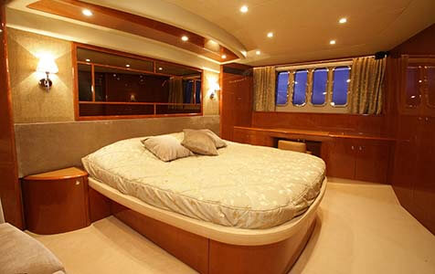 Sorana Princess Yachts 4