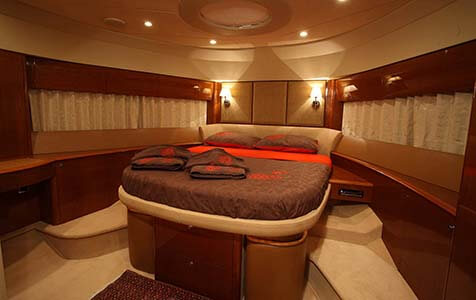 Sorana Princess Yachts 5