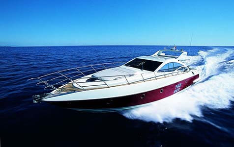 Sultans Way 007 Azimut Yachts 3