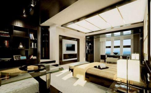 Sultans Way 007 Azimut Yachts 4