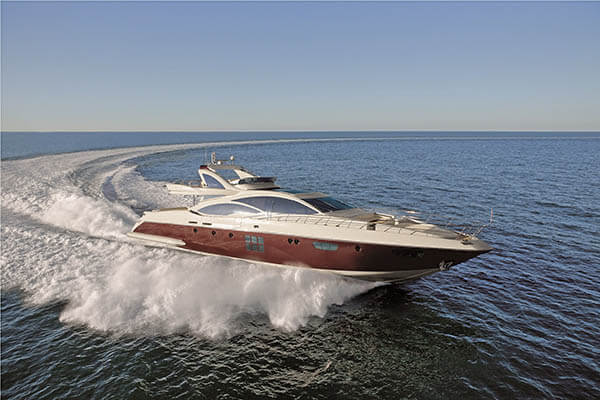 Azimut Yachts Azimut 103S