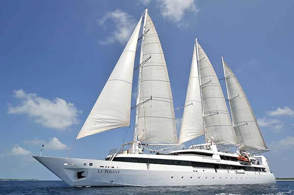 Sunreef Catamaran Sail 113'