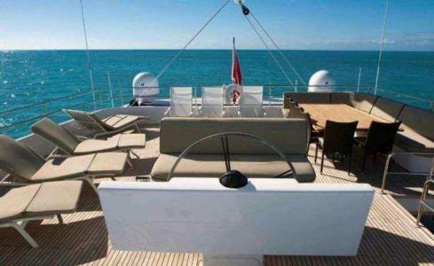 Ipharra Sunreef Catamaran 4