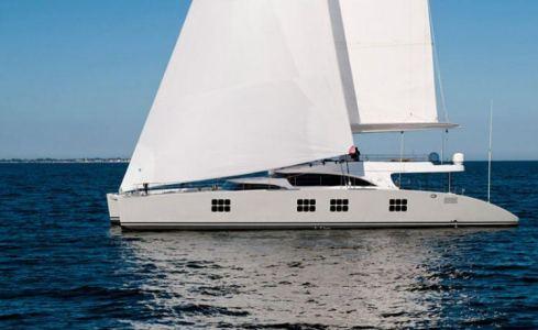 Ipharra Sunreef Catamaran 5