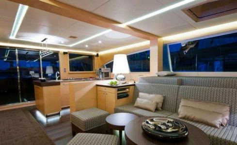 Ipharra Sunreef Catamaran 13