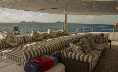 Ipharra Sunreef Catamaran 15