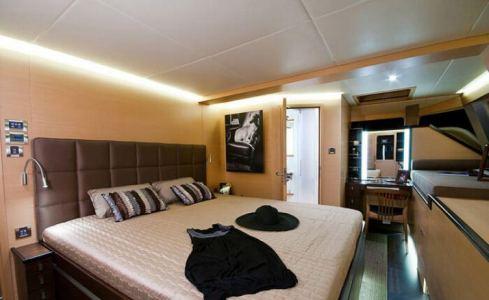 Ipharra Sunreef Catamaran 18