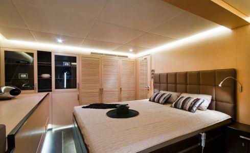 Ipharra Sunreef Catamaran 19