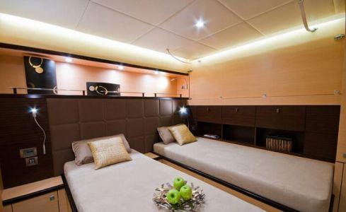 Ipharra Sunreef Catamaran 20