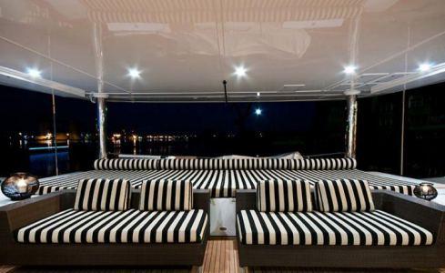 Ipharra Sunreef Catamaran 21