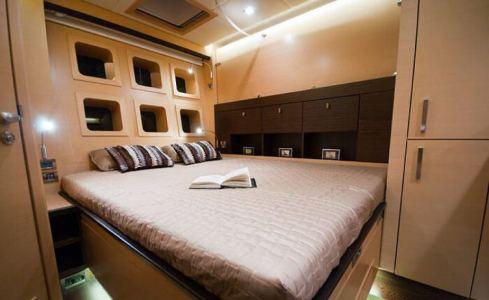 Ipharra Sunreef Catamaran 22