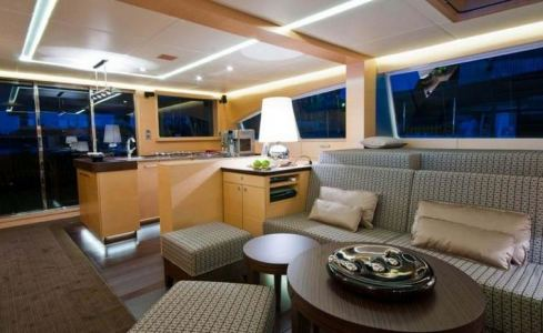 Ipharra Sunreef Catamaran 5