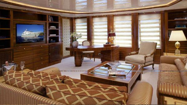 Mondomarine Yacht 49M