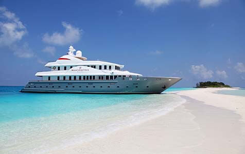 Dhaainkan baa Fairline Maldives 2