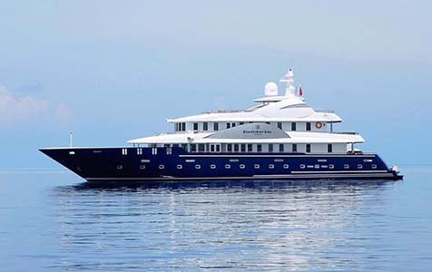 Dhaainkan baa Fairline Maldives 3