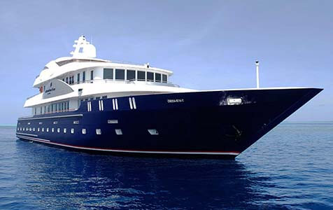 Dhaainkan baa Fairline Maldives 5