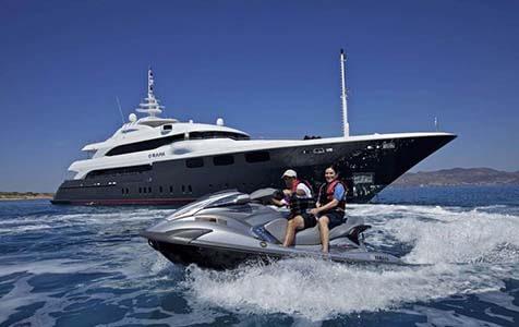 O Rama Golden Yachts 1