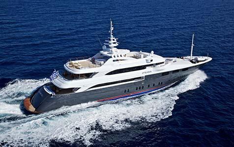 O Rama Golden Yachts 2